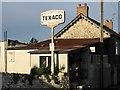 SS9673 : Texaco Garage by Alan Hughes