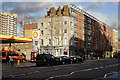 TQ3481 : Whitechapel Road by Peter Trimming