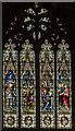TA0339 : Window s.25, Beverley Minster by Julian P Guffogg
