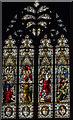 TA0339 : Window s.22, Beverley Minster by Julian P Guffogg