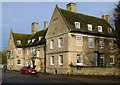 TL0799 : The Haycock Hotel, Wansford by Alan Murray-Rust