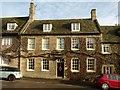 TL0799 : Church House, Bridge End, Wansford by Alan Murray-Rust