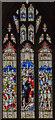 TA0339 : Window s.28, Beverley Minster by Julian P Guffogg