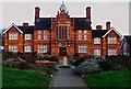 TQ2292 : Marshall Hall, Retail Trust Estate, Mill Hill by Julian Osley