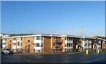 TQ3303 : Roedean Court, Roedean Road, Whitehawk, Brighton by Simon Carey