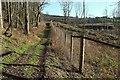 SE4698 : Path to Cote Garth by Derek Harper