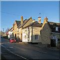 TL3540 : Royston: Baldock Street by John Sutton