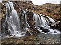 SD2899 : Levers Waterfall by Mick Garratt