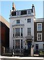 TQ3078 : St Anne's House, Kennington Lane by Stephen Richards