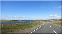 HU4586 : Dream Motoring by Des Blenkinsopp