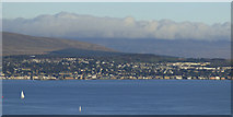 NS2982 : Helensburgh and the Firth of Clyde by Thomas Nugent