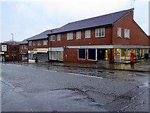 SD7807 : Shops on Blackburn Street by David Dixon