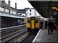 SJ4912 : A bit of confusion at Shrewsbury! by John Lucas