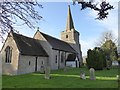SO7937 : St Gregory's church, Castlemorton by David Smith