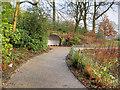 SD8304 : Western Pleasure Grounds, Heaton Park by David Dixon