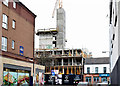J3373 : The Gallery, Belfast - January 2016(2) by Albert Bridge