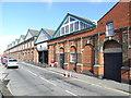 SU1484 : Designer Outlet Centre, Swindon by Chris Allen