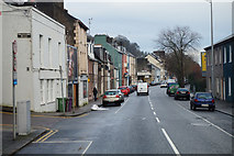 W6872 : Lower Glanmire Road, Cork by Ian S