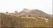 NT2570 : Royal Observatory Edinburgh by M J Richardson