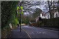 SP0685 : St James' Road, Edgbaston by Stephen McKay