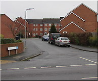 SO5140 : Huskinson Drive, Hereford by Jaggery