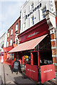 O1533 : DeSelby's on Camden Street Lower, Dublin by Ian S