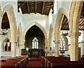 SK8816 : Church of St Peter and St Paul, Market Overton by Alan Murray-Rust