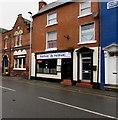 SO5140 : Nine & Nine, Hereford by Jaggery