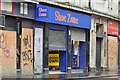 J3374 : The last shop in Commonwealth House, Belfast (January 2016) by Albert Bridge