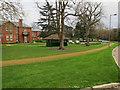 TQ1861 : Noble Park by Hugh Venables