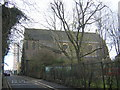 TQ4278 : Former St Michael & All Angels, Borgard Road, Woolwich by Christopher Hilton