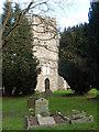 TQ1395 : Bushey Church by Stephen McKay