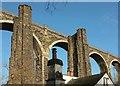 SX2363 : Moorswater Viaduct by Derek Harper