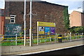SJ8498 : Shudehill Interchange by N Chadwick