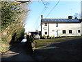 ST2911 : Smithycroft Cottage by Roger Cornfoot