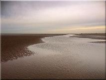 SD2707 : Formby Beach by David Dixon