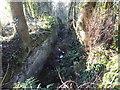 SU0281 : Lock 7 of Seven Locks, Wilts & Berks Canal by Vieve Forward