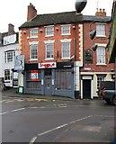 SO7875 : No. 41 Load Street, Bewdley, Worcs by P L Chadwick