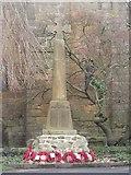 NZ2386 : Bothal War Memorial by Graham Robson