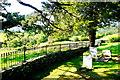 SD3389 : Arthur Ransome's Grave by Nigel Mykura