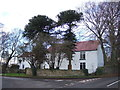 NZ2427 : House, Old Eldon by JThomas