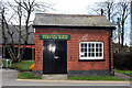 SK9271 : Skellingthorpe Heritage Room, Lincoln Road by Jo Turner