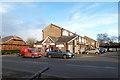 SU8036 : Shops, Lindford by Robin Webster