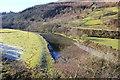 SH7220 : The Afon Mawddach by Jeff Buck