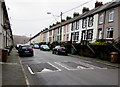 SO1402 : Three speed humps, Brithdir by Jaggery