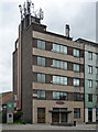 TQ3280 : 42 Southwark Street by Stephen Richards