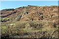 SH7221 : View towards Bryniau Glo by Jeff Buck