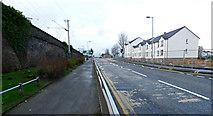 NS3174 : Greenock Road by Thomas Nugent