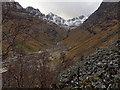 NN1655 : Lost Valley by Mick Garratt