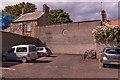 NT9953 : Site of Primitive Methodist Chapel by Ian Capper